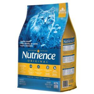 Nourriture Nutrience Original pour Chat Adulte