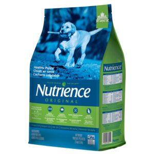 Nutrience Original pour Chiots, Poulet et Riz
