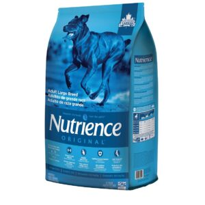Nutrience Original pour Chiens Adultes de Grande Race, 11.5 Kg