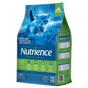 Nutrience Original pour Chaton