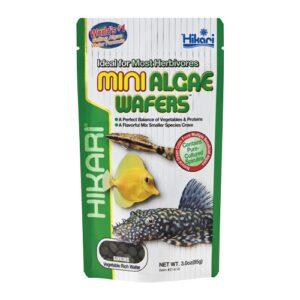 Mini Gaufrette d'algues - Hikari Mini Algae Wafers