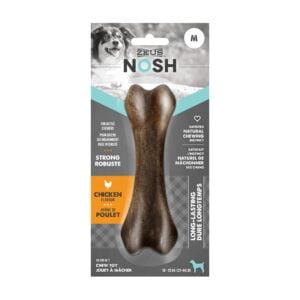 Os à mâcher robuste arôme de poulet - ZEUS Nosh