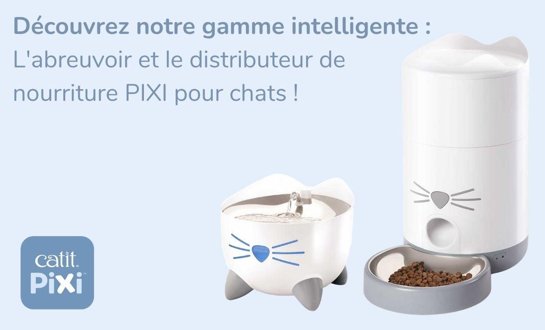 PIXI FR